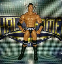 The Rock Nation of Domination Elite Series WWE Mattel Wrestling figure