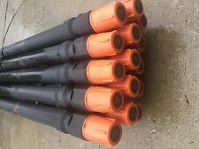 HDD Drill Pipes For Ditch Witch 2720R (FORGED) BRAND NEW (Bundle of 10)