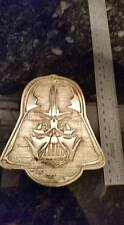 Darth Vader Brass Door Knocker, Star Wars, The Empire, Vadar
