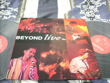 a941981 Beyond HK Live Double LP