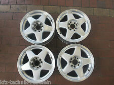 1 Satz 4x WSL 7x15 ET38 Alloy wheels 70538A 4/100 4/108 Audi 80 VW Golf 2 3 Rims