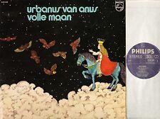 URBANUS VAN ANUS volle maan 6320 048 belgian philips 1978 LP PS EX/EX-