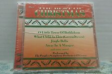 The Best Of Christmas Disc 2 People's Symphony Orchestra Of Vienna Holiday Gift