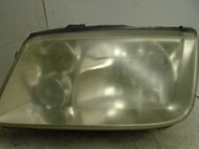 99 00 01 02 Volkswagen Jetta Left Side Headlight Lamp OEM