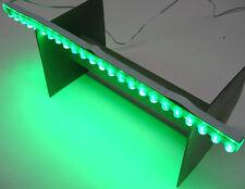 LED Linie Tuning Innenbeleuchtung  23cm Led-Reihe GRÜN Showlight