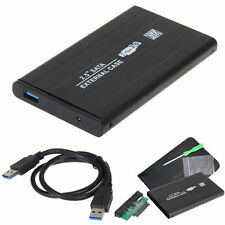 New USB 3.0 2.5 inch SATA External Hard Drive Mobile Disk HD Enclosure/Case Box