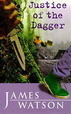Justice of the Dagger (Puffin Teenage Books),GOOD Book