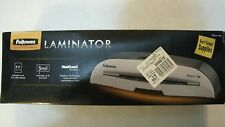 "Fellowes Saturn2 95 Laminator 9.5""  For 3-Mil OR 5-Mil Pouches / Cold Setting"