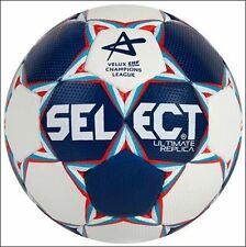 Select Handball Ultimate Replica CL, Gr. 3 blau/weiß/rot, 2016