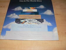 THIS IS THE MOODY BLUES 1974 UK (2 LP) MB1/2