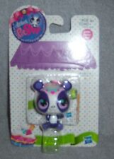 "Littlest Pet Shop #3108 Penny Ling Figure - 2012 ""NEW"" In Package - Hasbro"