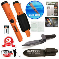 Garrett ProPointer AT Pinpointer Waterproof Metal Detector Pro Pointer + Digger