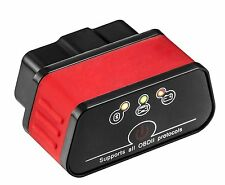 OBD2 ELM327 Bluetooth Car Auto Fault Diagnostic Scanner Tool(no wifi,not fit iOS