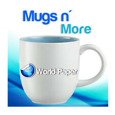 Mug n' More Transfer Paper 8.5x11 25 Cup Press Machine :)