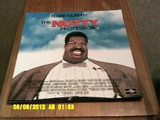 The Nutty Professor (eddie murphy) Movie Poster
