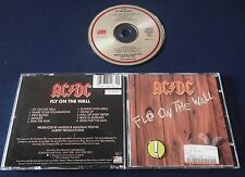 AC/DC - fly on the wall - CD ALBUM 1995