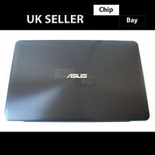 ASUS X555L X555LA Laptop Screen Lid Top Plastic 13N0-R7A0221 13NB0622AP0102