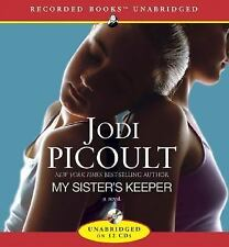 My Sister's Keeper 2005 by Picoult, Jodi 1419364375 X-Library