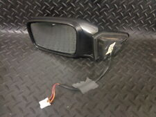 2004 VOLVO V40 2.0D SPORT PASSENGER SIDE ELECTRIC WING MIRROR 0117373