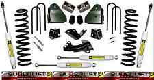 "2005-2014 Ford F250/F350 4"" Dually Suspension Lift Kit Made in USA! SuperLift"