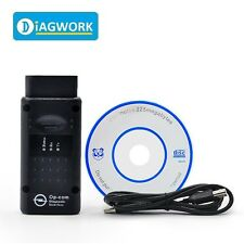 OP COM OPCOM V1.59 With PIC18F458 OBD2 Opel Scanner Diagnostic tool V5 Version