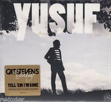 Yusuf - Cat Stevens / Tell 'em I'm Gone (NEU!)