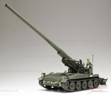 1/35th US Self-Propelled Gun M107 - Vietnam War  model kit by Tamiya ~ 37021