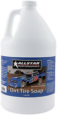 DIRT RACING TIRE SOAP CLEANS DIRT OFF TIRES EASY SPRAY ON WASH OFF UMP IMCA WISS