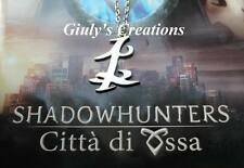 Collana la Runa Parabatai dalla saga SHADOWHUNTERS the Mortal Instruments Jace