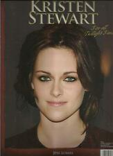 WP STAR EDITIONS,  KRISTEN STEWART    FOR ALL TWILIGHT FANS !    NO.3
