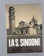la s. sindone - torino 1978 solenne ostensorio