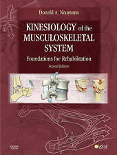 Kinesiology of the Musculoskel (2nd Ed.)