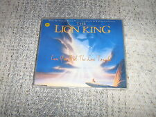 BOF THE LION KING MCD ELTON JOHN DISNEY