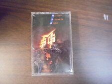 """NEW SEALED """"McAuley Schenker Group"""" Save Yourself Cassette  Tape   (G)"""