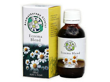 Eczema soothing - aromatherapy essential oil blend 100% natural product