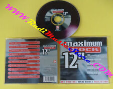 "CD COMPILATION Maximum Rock 12"" DC 994422 BILLY IDOL CUTTING CREW no lp mc(C30)"