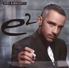 "EROS RAMAZOTTI ""E2 (BEST OF)"" 2 CD NEUWARE"