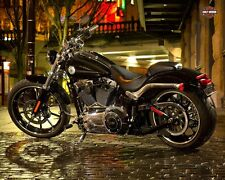 Harley Davidson Softail 2015 All 6 MODELS Service Repair Workshop Manual PDF