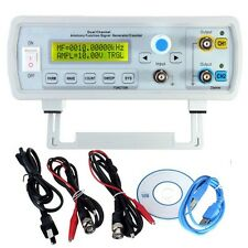 FY3224S 24MHz Dual-channel Arbitrary Waveform DDS Function Signal Generator Sine