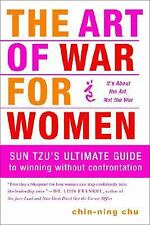 The Art of War for Women: Sun Tzu's Ultimate Guide to Winning Without Confrontat