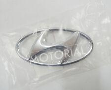 2008-2012 HYUNDAI i30 / ELANTRA TOURING OEM Rear H Mark Symbol Emblem