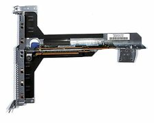 HP 671352-001 ProLiant DL360p Gen8 2-Slot PCI-E Server Riser Card and Cage