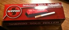 Shargio Solo Roller Cigarette Injector Machine - Makes King Size Cigarettes!