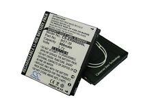 3.7V battery for Sony-Ericsson J100i, J100c, W550i, J110c, W910i, K200c   K200a,