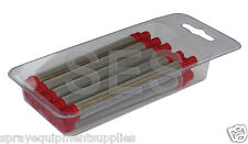 Wagner airless pencil filter - Red 10 pack 97022 Type