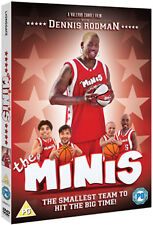 MINIS  THE - DVD - REGION 2 UK