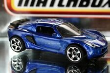 2014 Matchbox MBX Exotics 2006 Lotus Exige