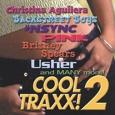 Cool Traxx!, Vol. 2 by Various Artists (CD, 2001, BMG Special Products)