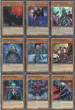 Yugioh Complete Vampire Deck 44 Cards Shadow Vampire Crimson **HOT** + Bonus!!