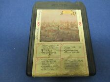 Bee Gees, 8 Track Tape, Tested,Trafalgar, How Can You Mend A Broken Heart,Israel
